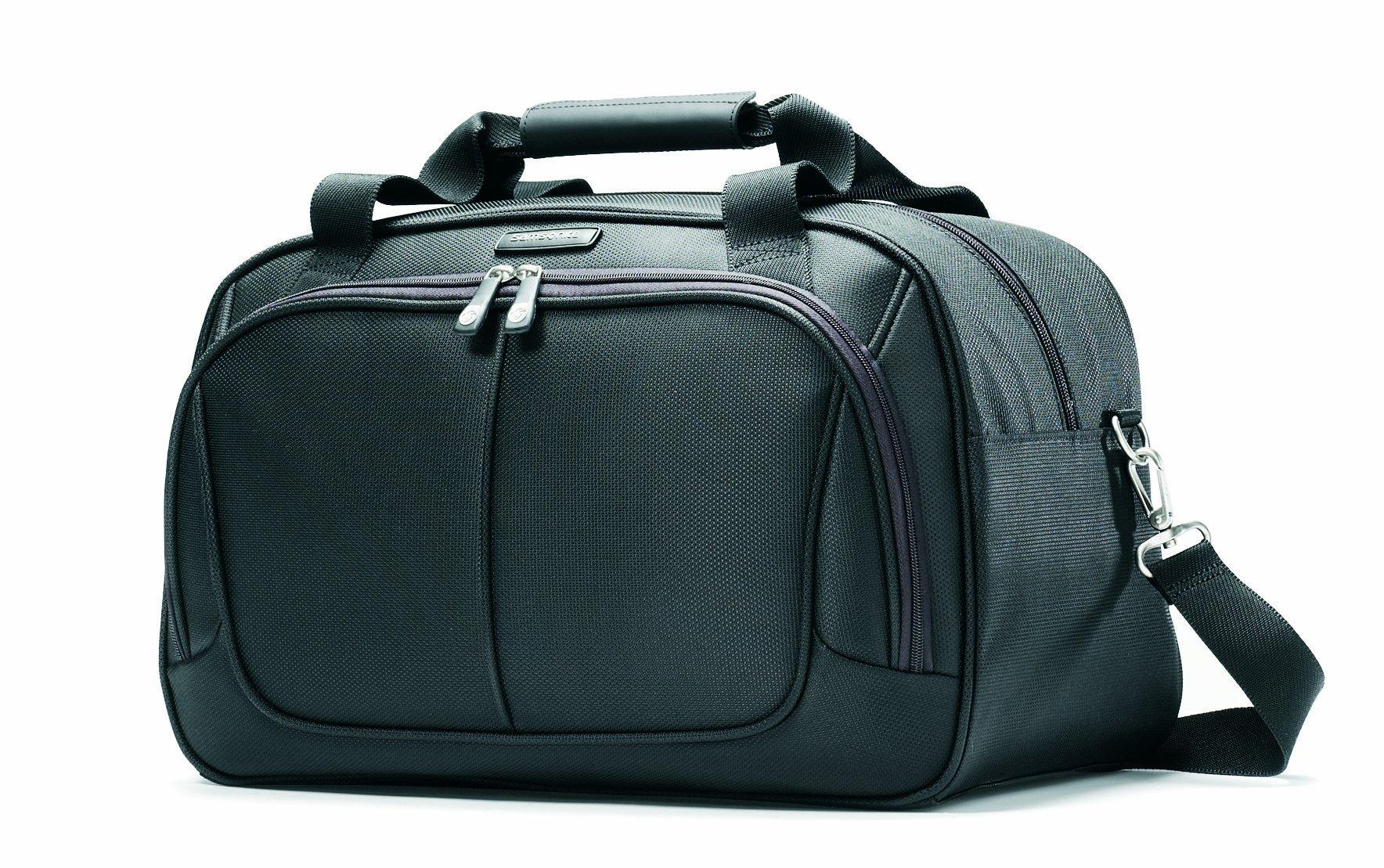 Samsonite Luggage Hyperspace Boarding Bag, Galaxy Black, One Size