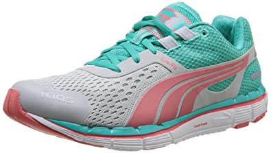 PUMA FAAS 500 V3 Women s Running Shoes - 9 - Green 5b382c2e6