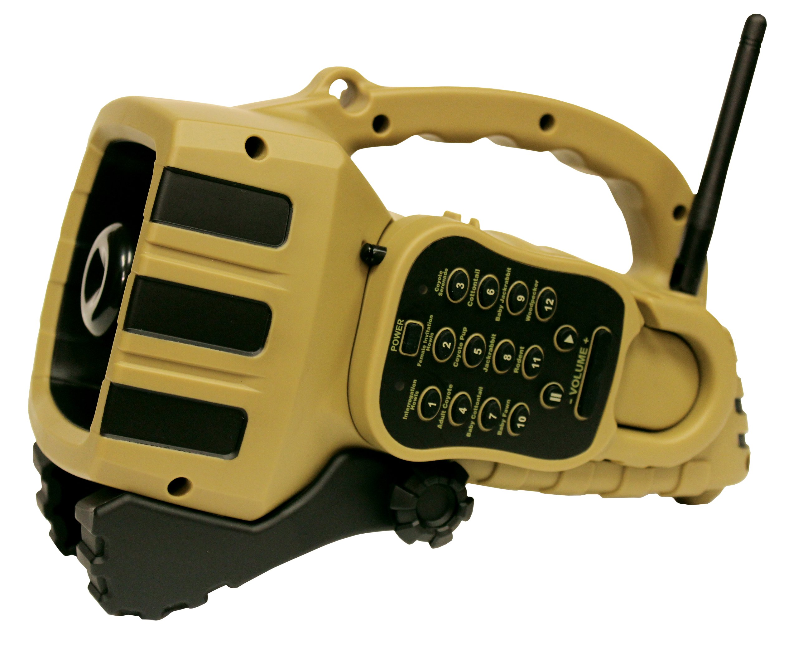 Primos Dog Catcher Electronic Predator Call by Primos Hunting