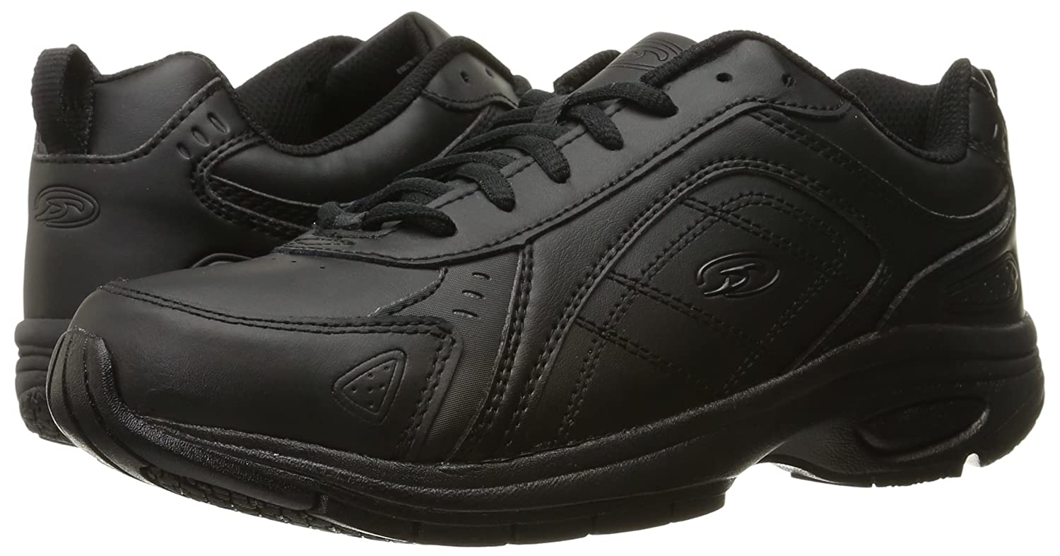 dd9dd45e9cb3 Amazon.com  Dr. Scholl s Men s Sprint Health Care and Food Service Shoe   Shoes