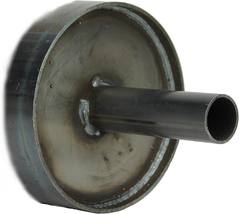 Windm/ühle Fackel Set mit Stiel und Brennmitteln