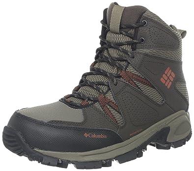 74e5b576917 Columbia Men's Liftop II Trekking and Hiking Boots