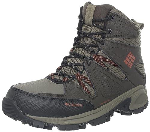 c4031bfe283 Amazon.com | Columbia Men's Liftop II Snow Boot | Snow Boots