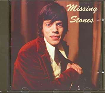 MISSING STONES CD Rolling Stones Rare Songs! - Amazon com Music