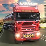 truck simulator games - Euro Truck Driver Simulator 2018: Free Truck Games