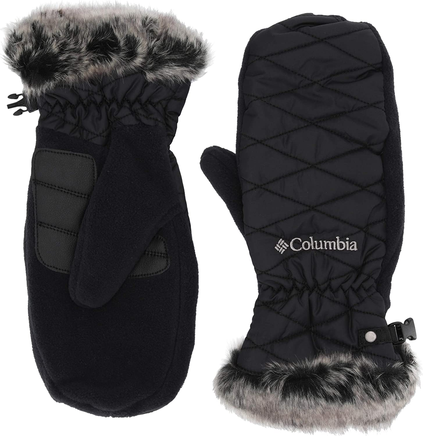 Columbia Womens W Heavenly Mitten: Clothing