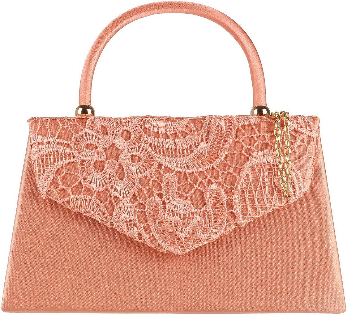 Pochettes Femme Girly Handbags