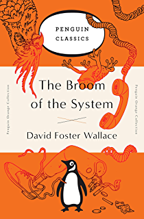 Infinite jest kindle edition by david foster wallace literature the broom of the system a novel fandeluxe Image collections