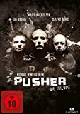 Pusher - Die Trilogie (3 DVDs)