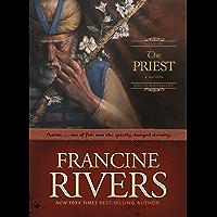 The Priest: Aaron (Sons of Encouragement Book 1)