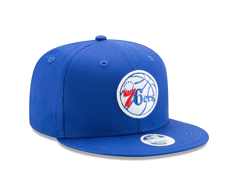 NBA Womens Team Glisten Snap 9FIFTY Cap