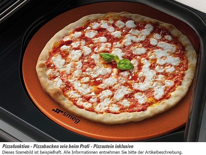 Pizza backofen einbau