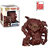 Funko 45330 Stranger Things Monster Pop Toy, 6 Inches, Multicolour