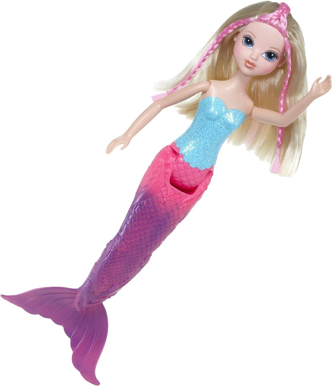 Moxie Girls Huge Saving Moxie Girlz Magic Swim Dolphin Avery