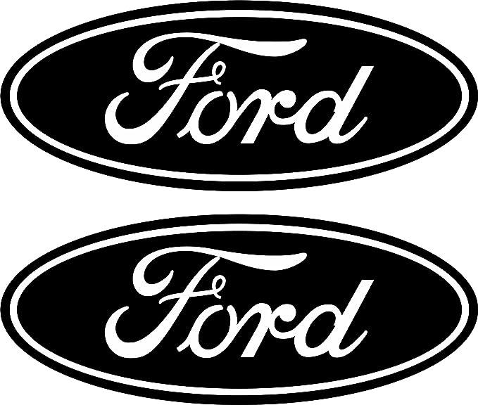 amazon 2 black ford emblem decals stickers 04 11 ranger f150 Ford F-350 Diesel amazon 2 black ford emblem decals stickers 04 11 ranger f150 f250 f350 4x4 automotive