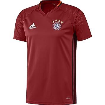 Maillot entrainement FC Bayern München nouveau