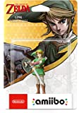 Nintendo Amiibo Link Twilight Princess, The Legend of Zelda Collection