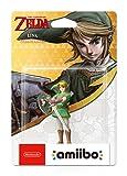 Nintendo Amiibo Link Twilight Princess, The Legend of Zelda Collection