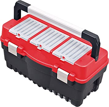 Formula S600 + A300 Caja de herramientas (Caja de herramientas de ...