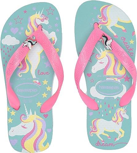 Havaianas Kids Fantasy Flip Flops