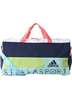 Amazon.com: adidas bloque II Sackpack: Alpha_Trading
