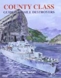 County Class Guided Missile Destroyers