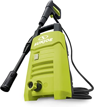 Sun Joe SPX200E Electric Pressure Washer