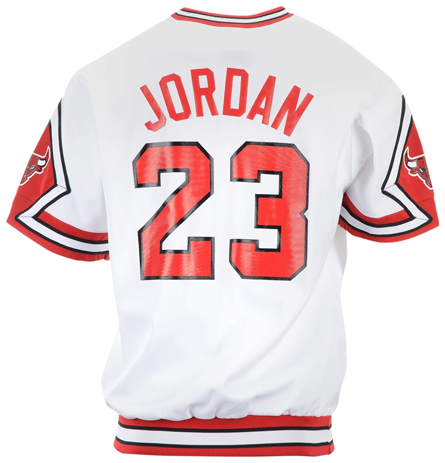 a4fb0fafb126fc Michael Jordan Chicago Bulls Autographed White Jacket - PSA DNA Certified -  NBA Autographed Miscellaneous Items at Amazon s Sports Collectibles Store