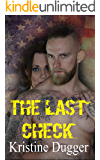 The Last Check (Hell's Phoenix MC Series Book 2)