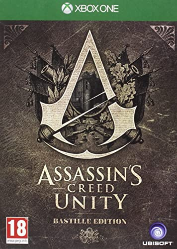 Assassins Creed: Unity - Bastille Edition: Amazon.es: Videojuegos