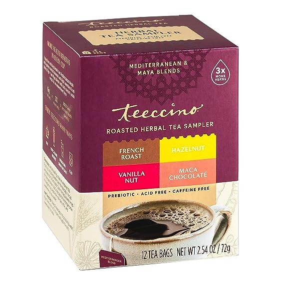 coffee substitute - Teeccino
