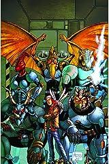 Jurassic Strike Force 5 (Jurassic Strike Force 5 Tp) Paperback