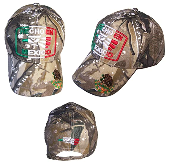 cb9cb742b36 Hecho En Mexico