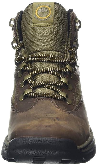 ba3c0879e22 Timberland Women's Chocorua Trail Boot