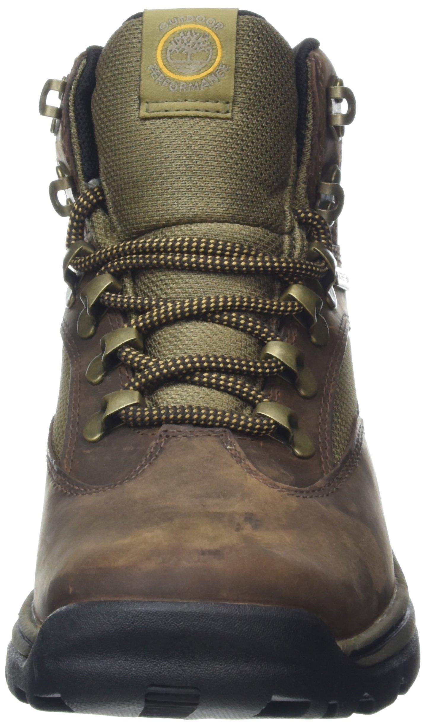 Timberland Women's Chocorua Trail Boot,Brown,8 M by Timberland (Image #4)