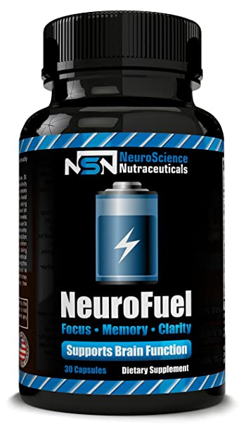 Amazon Com Strongest Nootropic Available 1 Premium Brain