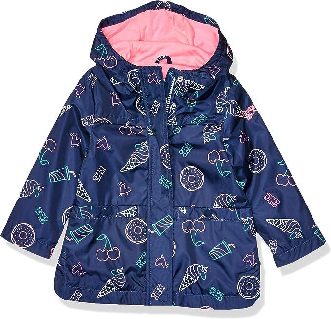 OshKosh BGosh Boys Perfect Rainjacket Rainslicker Raincoat