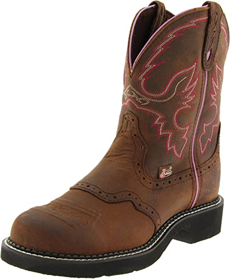 Justin Boots Women\u0027s Gypsy Collection Western Boot