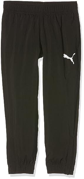 Puma ESS No. 1 Woven Pants Cl - Pantalón de chándal, para niño ...