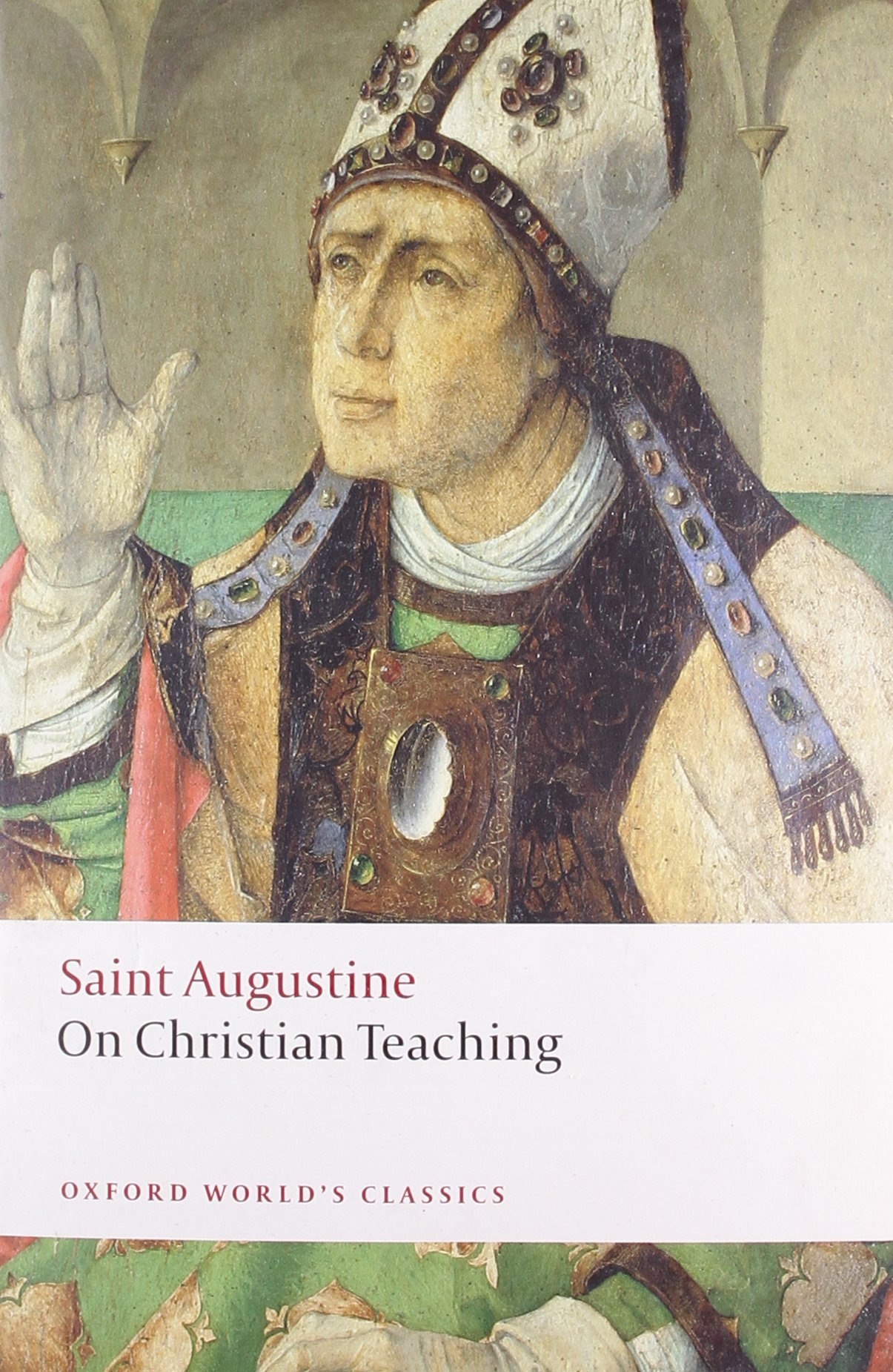 Download On Christian Teaching PDF