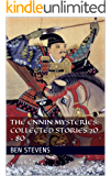 The Ennin Mysteries: Collected Stories 70 – 80
