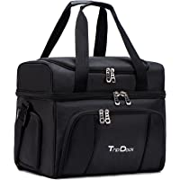 TripDock Large Capacity Insulated Cooler Bag