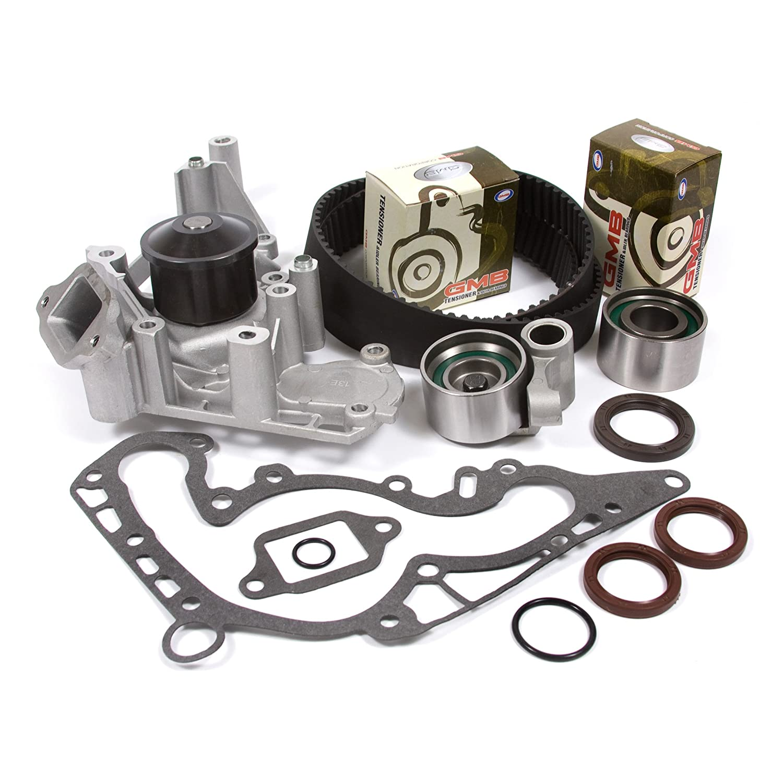 Timing Belt Tensioner Water Pump Kit Fit 90-97 4.0 Lexus LS400 SC400 V8 1UZFE