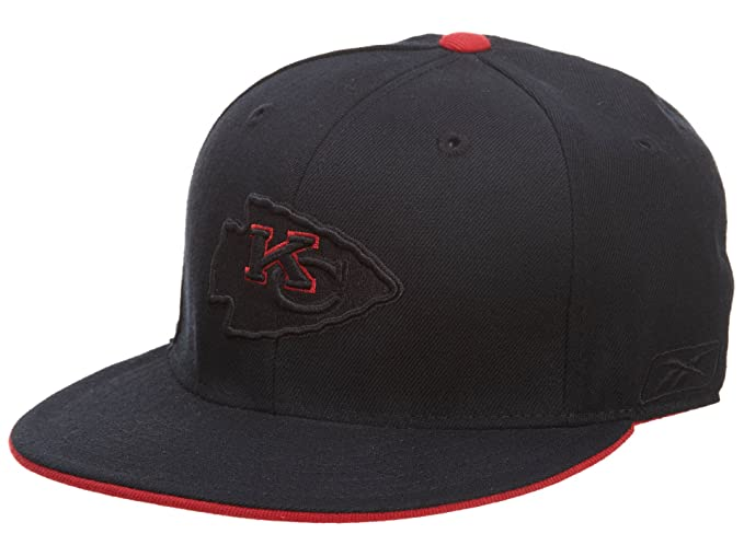 Reebok Nfl Team Logo Fitted Cap Unisex at Amazon Men s Clothing store  b02cb02bc