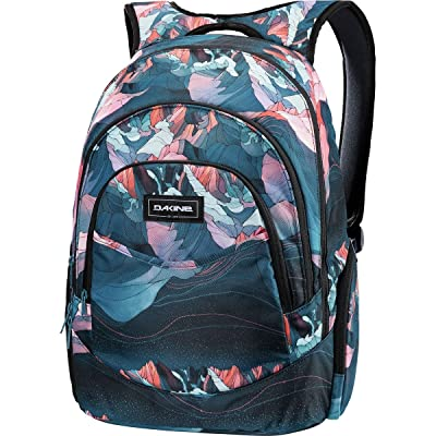 "Dakine Prom 25L Woman's Backpack – Padded Laptop Storage – Insulated Cooler Pocket – Durable Construction – 18"" x 12"" x 9"""