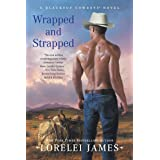Wrapped and Strapped (Blacktop Cowboys Novel Book 7)