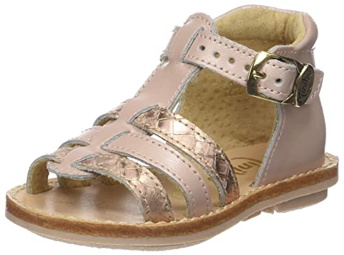 Minibel Baby Girls Keglaee18 Sandals