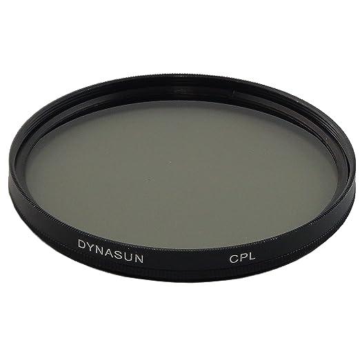 67 opinioni per Filtro Polarizzatore Circolare Originale DynaSun CPL 62 mm C-PL 62mm con