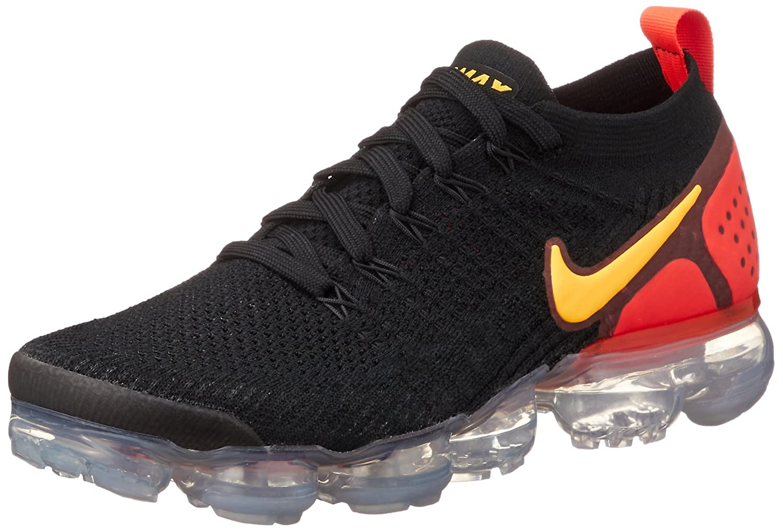 58faa7f75a4 Nike AIR Vapormax Flyknit 2  Laser Orange  - 942842-005  Amazon.ca  Shoes    Handbags