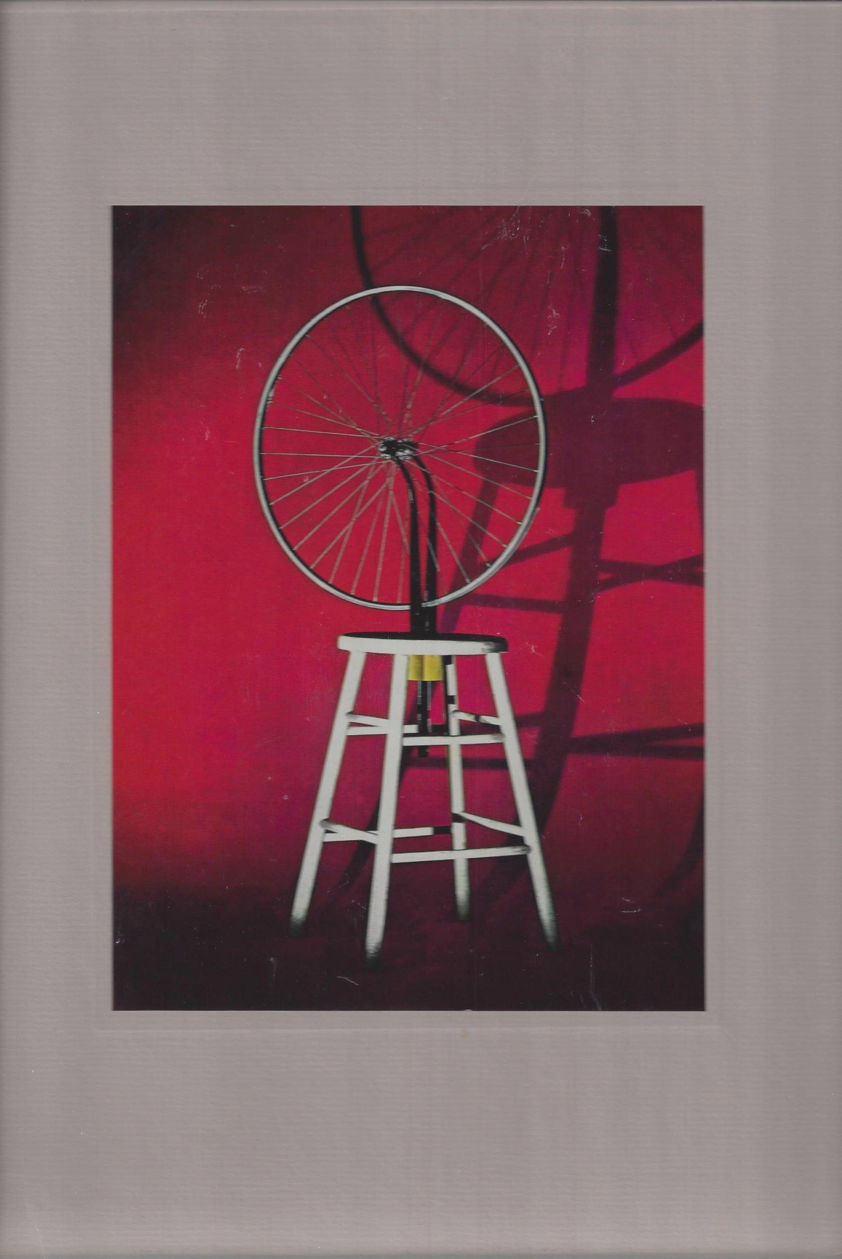 The World of Marcel Duchamp, 1887-1968: Amazon.es: Tomkins, Calvin ...